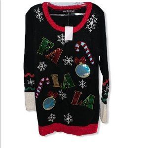 UGLY CHRISTMAS SWEATER UNITED STATES SWEATERS